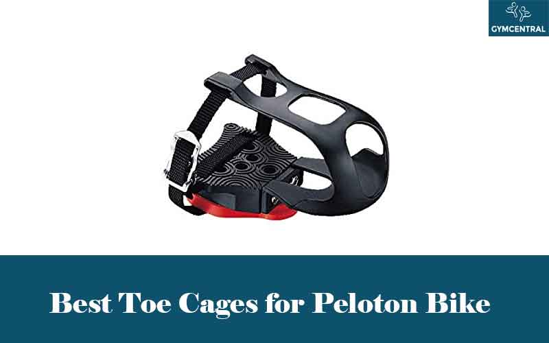 Best Toe Cages for Peloton and Other Spinning Bike